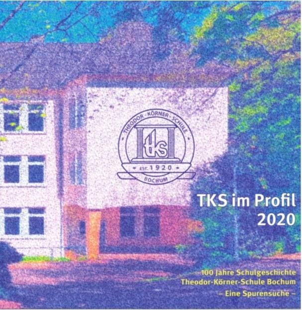 Festschrift 100 Jahre TKS