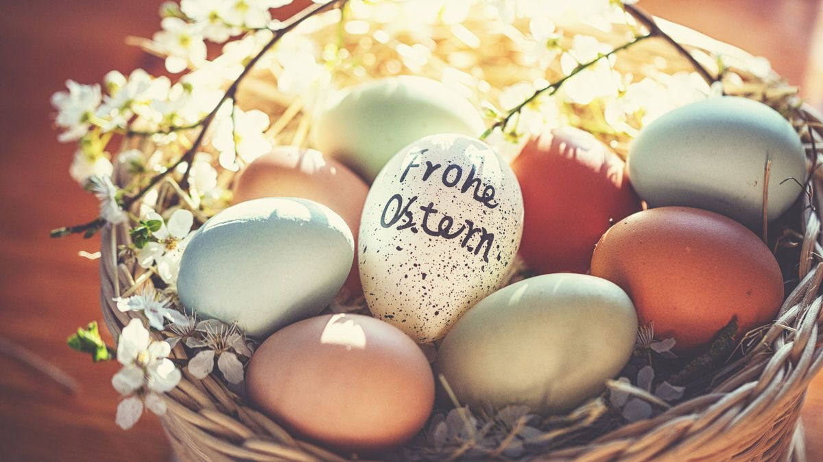 Die TKS wünscht frohe Ostern